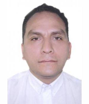 Candidato JUAN ANTONIO RAMOS BARREDO