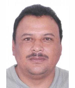 Candidato JUAN ARNALDO GARCIA MOSCOSO