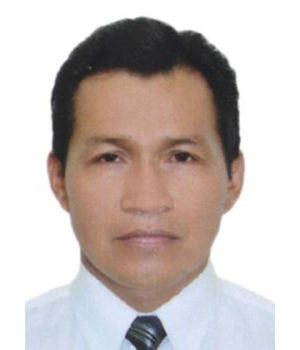 Candidato JUAN CARLOS GRIFA DEA