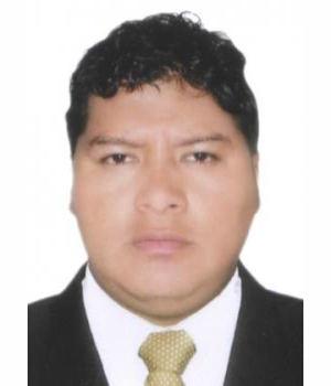 Candidato JUAN DE DIOS QUISPE MOLINA