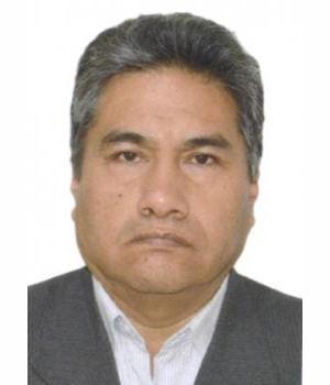 Candidato JUAN ISAIAS TORRES POLO