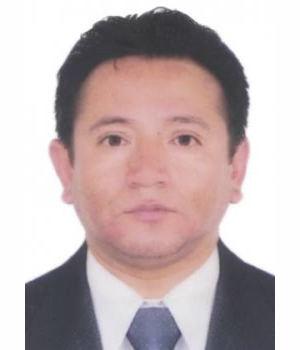 JUAN JOSE LUDEÑA ORIHUELA