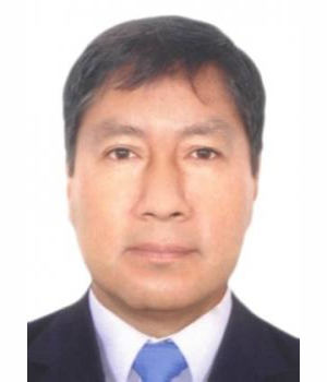 Candidato JUAN LAZARO CALDERON ALTAMIRANO