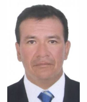 Candidato JUAN PABLO RENGIFO TRIGOZO
