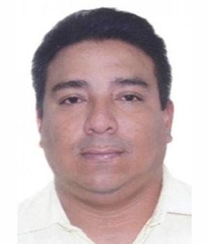 Candidato JUAN RAFAEL TORRES BALDEON