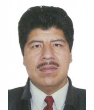 Candidato JUAN RAMON JIMENEZ BONILLA
