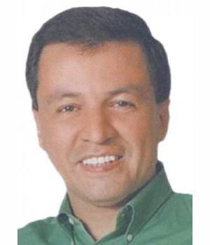 JUAN RICARDO VICTOR SOTOMAYOR GARCIA