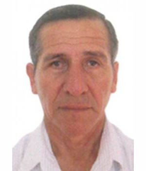 JUAN SIVORI PAREDES RIOS