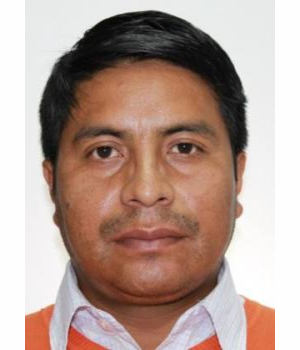 Candidato JULIO CESAR MELCHOR ACEVEDO