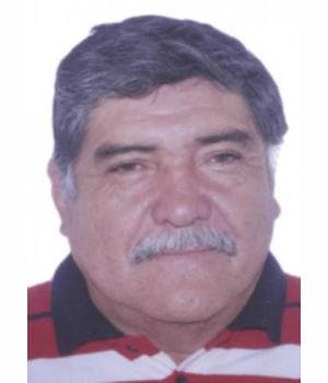 Candidato JULIO CESAR SEGURA MARQUEZ