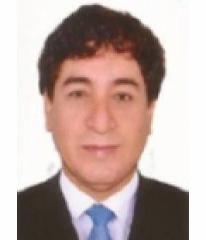 Candidato JULIO FREDY CONDORI FLORES