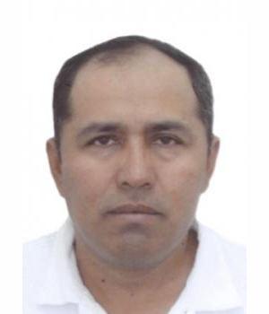 Candidato JULIO OSCAR ELIAS LUCANA