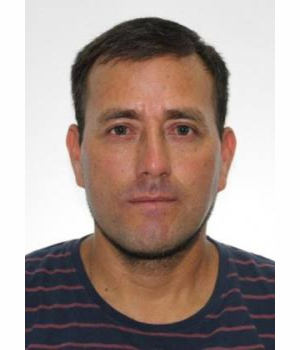 Candidato KEWIN SALDAÑA AREVALO