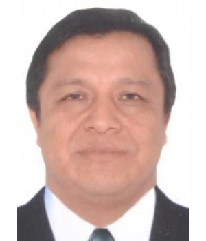 LEONIDAS HUAYAMA NEIRA