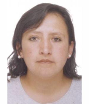 LILIAN MARISOL CRUZADO VASQUEZ