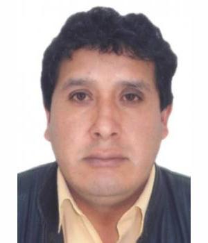 Candidato LORENZO ALDOR CHINGAY HERNANDEZ