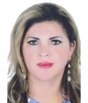 Candidato LOURDES SOFFIA VASQUEZ RODRIGUEZ