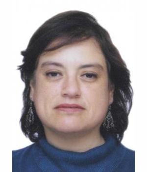 Candidato LUCIA DEL PILAR LEDESMA MARTINEZ DE CRUZ