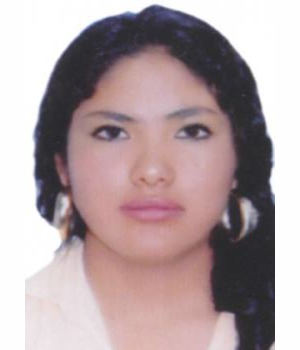 Candidato LUCIA KATHY QUICAÑO OPORTO