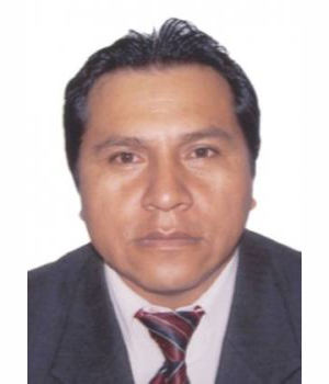 LUCIO JUAN GAMARRA OCHOA