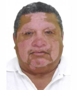Candidato LUIS ALBERTO BRUNO PACHECO