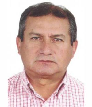 LUIS ALBERTO CABANILLAS CABANILLAS