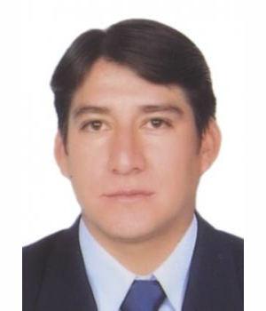 LUIS ALBERTO GARCIA VASQUEZ