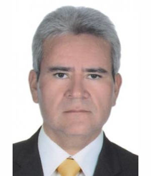 Candidato LUIS ALBERTO HARO AMES