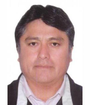 LUIS ALBERTO VIVANCO CORDOVA