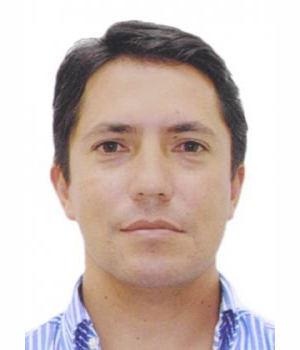Candidato LUIS ALFONSO FERNANDO MOREY ESTREMADOYRO