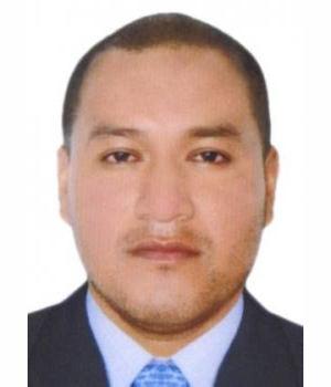 Candidato LUIS ALFREDO SILVA AYACHI