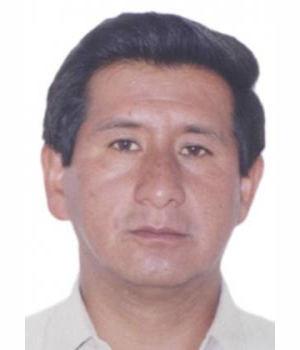 LUIS ALFREDO TUEROS GONZALES
