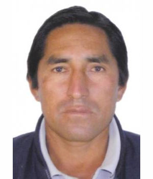 Candidato LUIS ANGEL ROMERO RAMIREZ