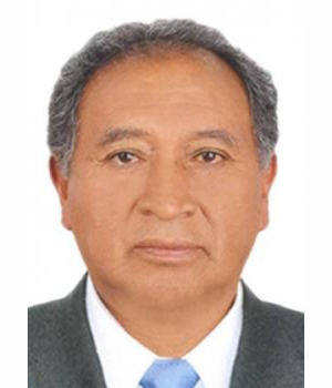 Candidato LUIS ANTONIO ALVAREZ SALCEDO