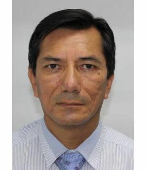Candidato LUIS ANTONIO LUNA VILLARREAL