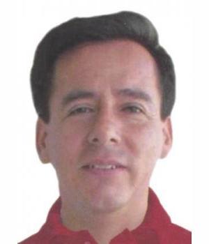 Candidato LUIS ANTONIO NEIRA LEON