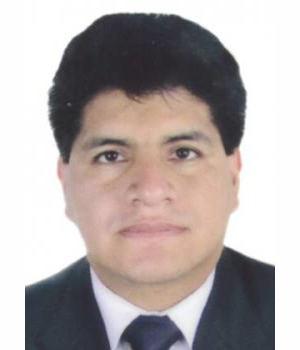 LUIS CARLOS SIMEON HURTADO