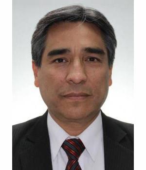 Candidato LUIS DANIEL WILSON UGARTE