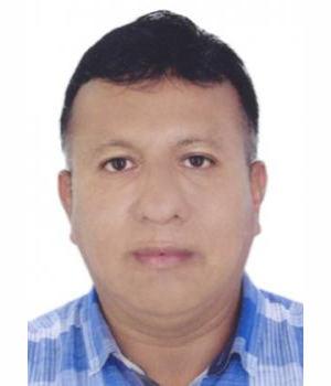 Candidato LUIS ENRIQUE BECERRA JIMENEZ