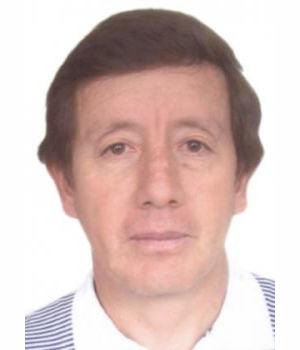 Candidato LUIS ENRIQUE LAMA FERREYRA