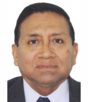 Candidato LUIS ENRIQUE TANTARUNA BEDON