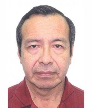 Candidato LUIS GUILLERMO HIDALGO OKIMURA
