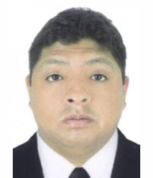 Candidato LUIS JUAN JUAN DE DIOS DIONISIO