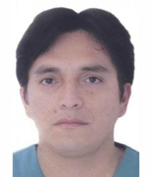 Candidato LUIS MELENDEZ CUENTAS