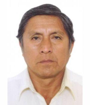 LUIS PEDRO PORTILLA Y TORRES