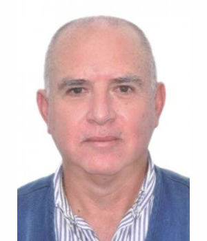 Candidato LUIS RAFAEL VARGAS QUINTANILLA QUINCOT