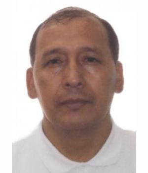 LUIS REINALDO MONTOYA GONZALES