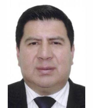 Candidato MACISTE ALEJANDRO DIAZ ABAD
