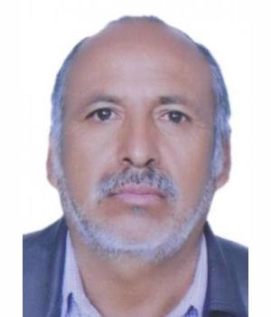 Candidato MARCELINO MARTINEZ GONZALES