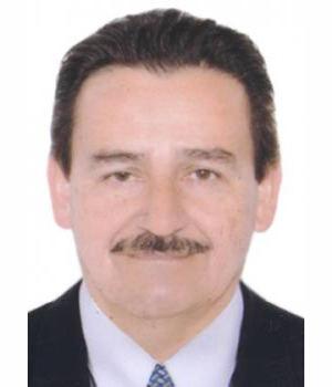 Candidato MARCO ANTONIO ADRIANZEN COSTA